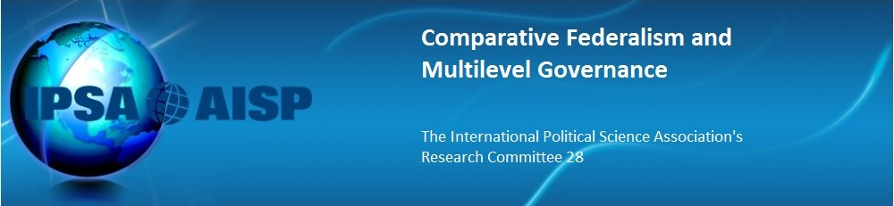Comparative Federalism and Multilevel Governance